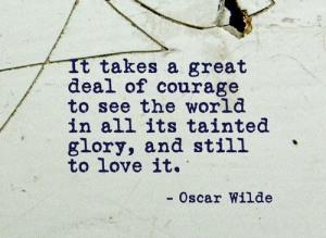 wilde love